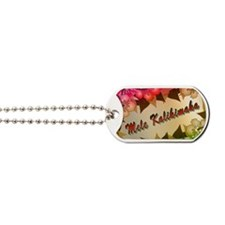 mele-yard-back Dog Tags
