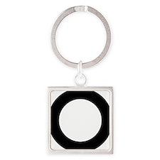 maru Square Keychain