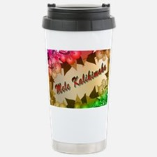 rug5x7green Stainless Steel Travel Mug
