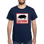 Lechon Dark T-Shirt