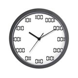 Binary coded Basic Clocks