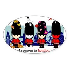 londonguards Decal