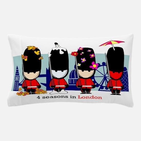 londonguards Pillow Case