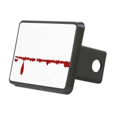 Welder Zombie Hitch Cover