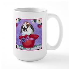 Red Hat Rabbit Mug
