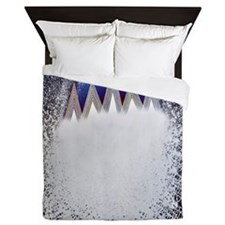 Womens Cosmo Cathedral Main Queen Duvet