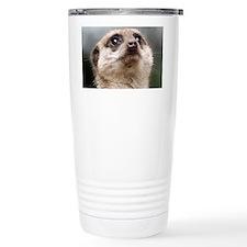 Meerkat Velcro Beer Coo Travel Mug