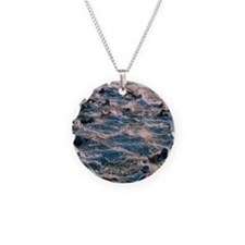 Triathlon swimmers Necklace