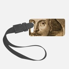 droeshout-clasp2 Luggage Tag