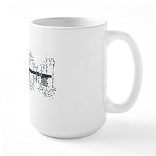 Unlocking DNA Mug