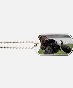 The Meeting Dog Tags