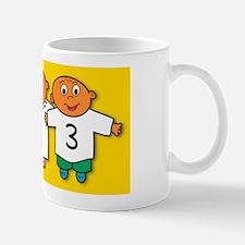 Triplets Mug