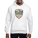 Lyon County Sheriff Hooded Sweatshirt
