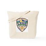 Lyon County Sheriff Tote Bag