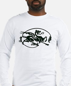 Hippogriff Long Sleeve T-Shirt