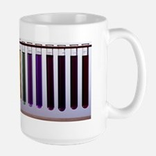 Universal indicator scale Large Mug