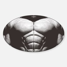 Muscle Torso Decal
