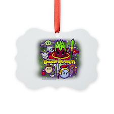 DWARF PLANETS - Ornament