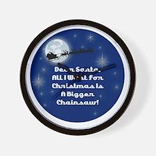 biggger Wall Clock