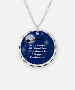 biggger Necklace
