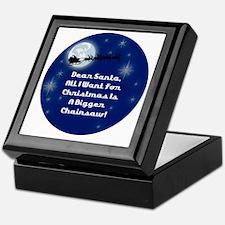 biggger Keepsake Box