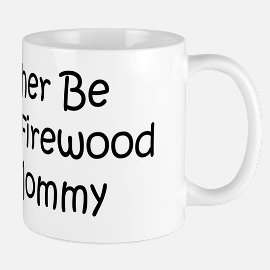 withmb Mug