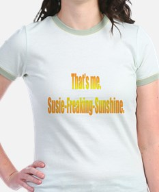 Susie-Freaking-Sunshine T