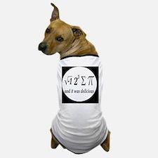 somepibutton Dog T-Shirt
