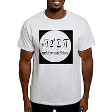 somepibutton T-Shirt