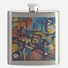 Periodic A(6) Flask