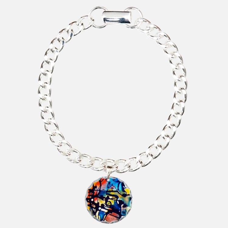 Periodic A(6) Bracelet