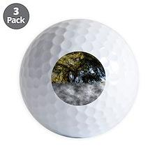 mesquite tree Golf Ball