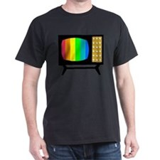 1959 Spectra-Color III by Whirling Sa T-Shirt