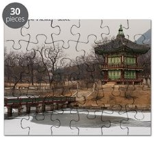 calendar Puzzle