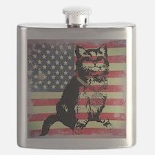 Americat Flask