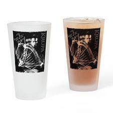 Krupa In Motion Drinking Glass
