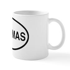 Bahamas Small Mug