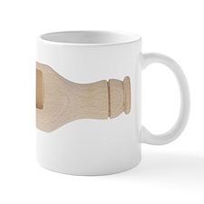 antique scoop Mug