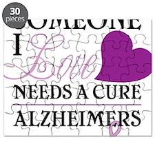 Someone I Love.... Puzzle