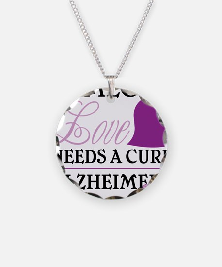 Someone I Love.... Necklace