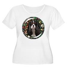 Tricolor Cava T-Shirt