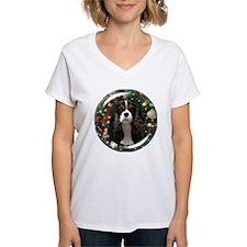 Tricolor Cavalier Shirt