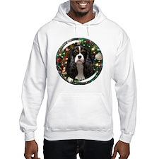 Tricolor Cavalier Hoodie