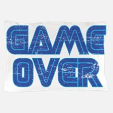 Game Over 2 Pillow Case