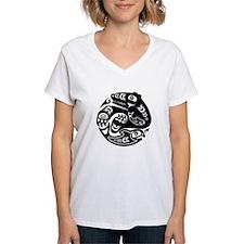 Native American Bear and Fi Shirt