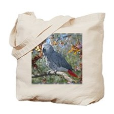 Sunlight on Feathers Tote Bag