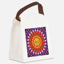 Food Bank 2 Canvas Lunch Bag