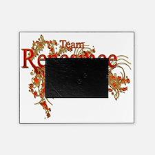 Team Renesmee Floral Twilight Saga Picture Frame