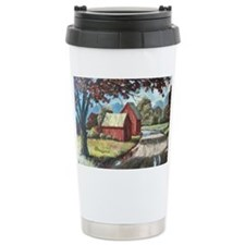 After the Rain Travel Coffee Mug
