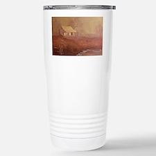 Misty Evening Travel Mug